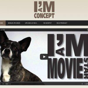 I'MaCONCEPT homepage