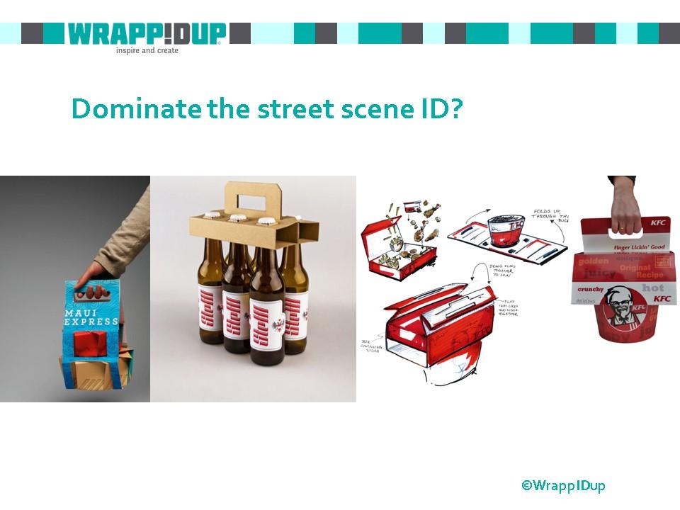 wrappidup street scene id