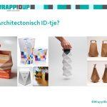 Wrappidup architectonisch idtje
