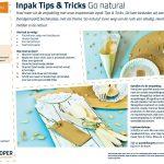inpaktips en tricks go natural
