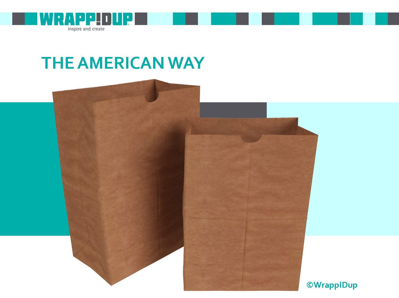 wrappidup grocery bag idtje