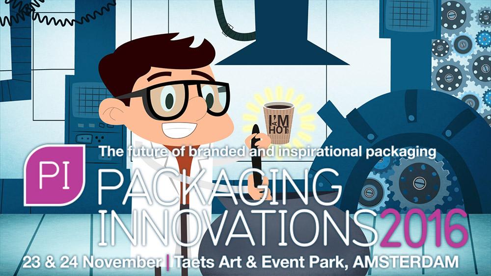 bezoek onze ideeënfabriek tijdens packaging innovations 2016