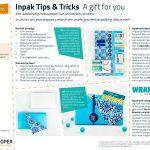 inpaktips en tricks a gift for you