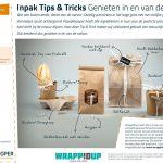 Inpaktips en tricks: genieten in en van de natuur