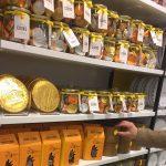 Verpakking trend- inspiratietour Londen, de verpakking als pronkstuk