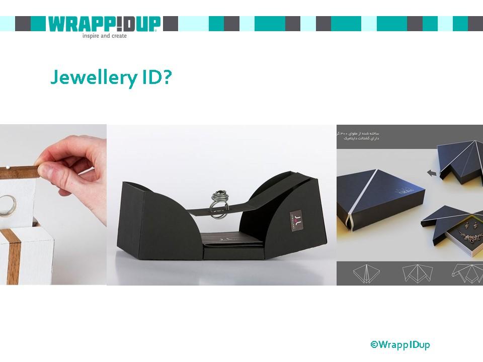 WrappIDup jewellery ID