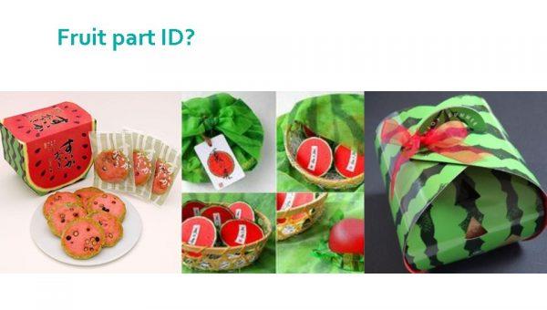 WrappIDup fruitpart idtje