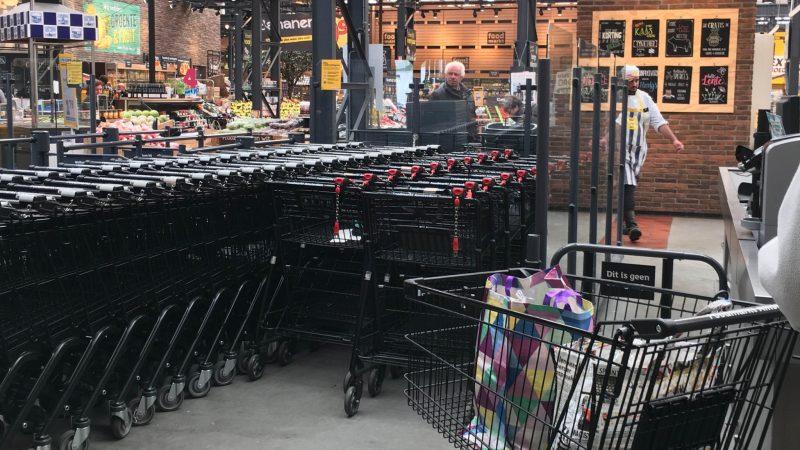 inspiratietour: verpakkingstrends in de supermarkt