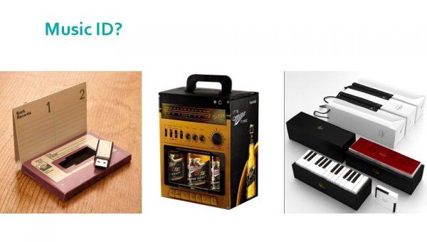 WrappIDup music ID