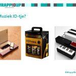 WrappIDup muziek ID-tje