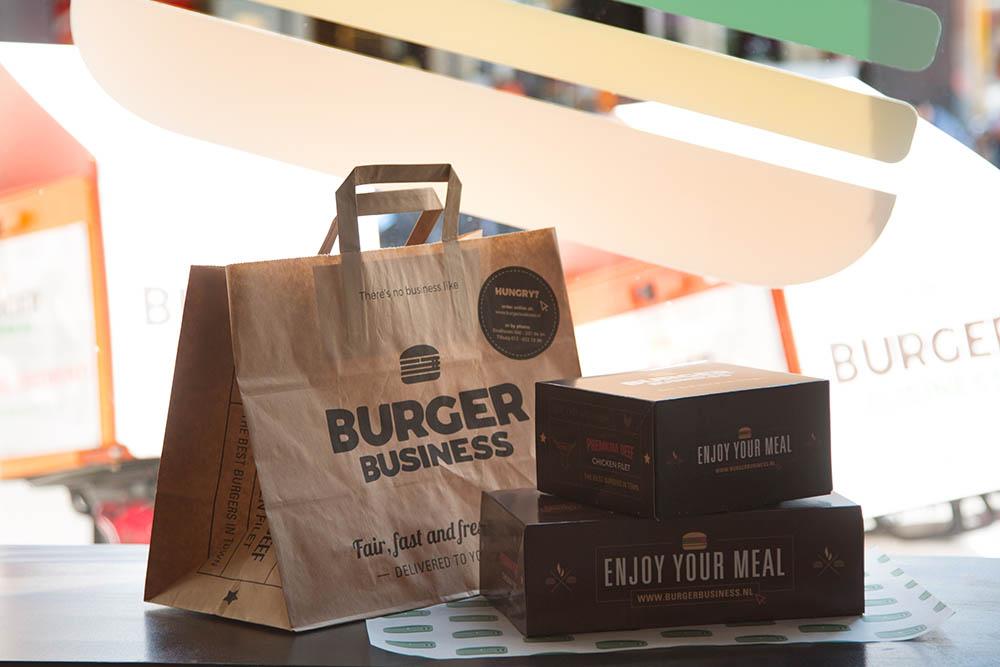 Burger Business en Paardekooper de perfecte burgerervaring thuisbezorgd