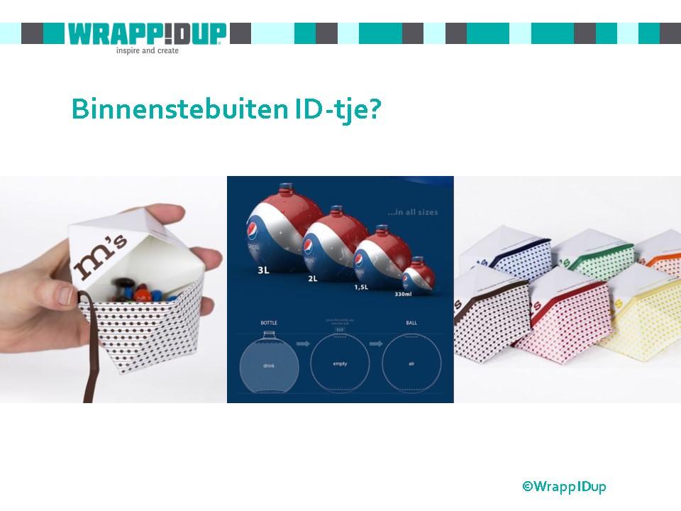 WrappIDup binnenstebuiten ID