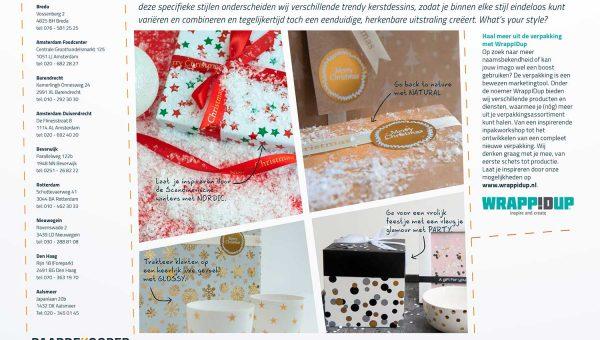 Inpaktips & tricks A LOVLY Christmas