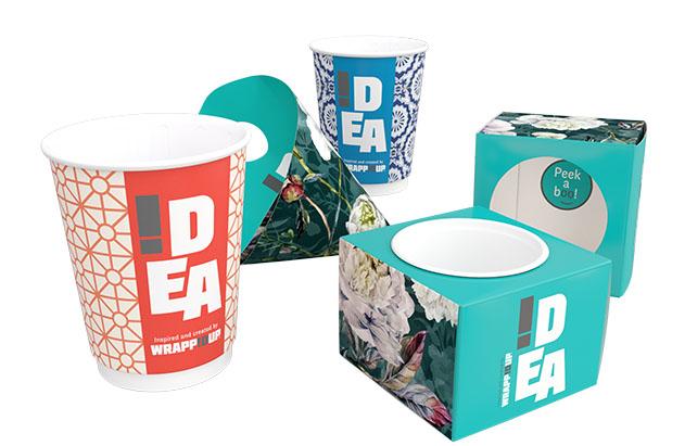 IDEA brengt verpakkingsinnovaties en trends tot leven